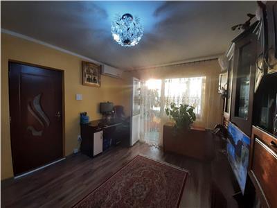 Apartament 2 camere de vanzare zona Vest Tulcea