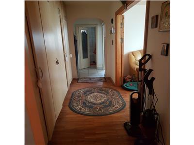 Apartament de vanzare 2 camere zona centrala Tulcea