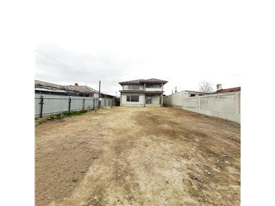 Casa de vanzare zona Mahmudiei Tulcea
