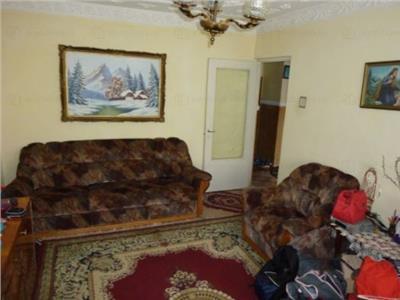 Apartament de vanzare 2 camere zona Spitalului Tulcea