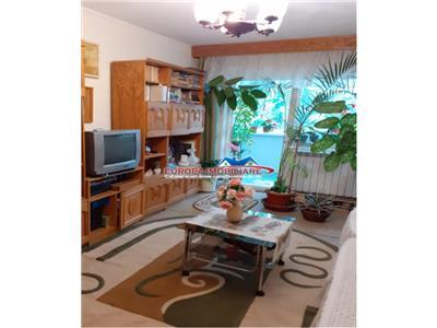 Apartament 4 camere zona Peco Tulcea