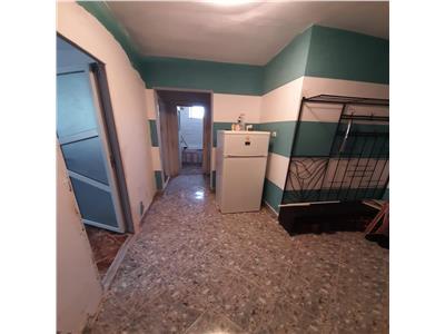 Apartament 2 camere zona Spitalului Tulcea