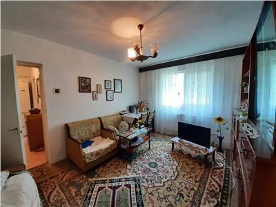 Apartament 2 camere de vanzare zona 23 August Tulcea