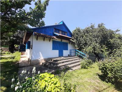 Casa de vanzare in localitatea Niculitel