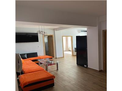Apartament de inchiriat 3 camere zona Centrala Tulcea