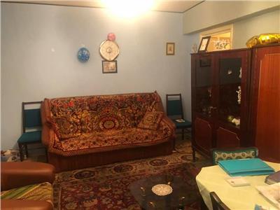 Apartament 3 camere de vanzare zona Piata CivicaTulcea