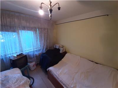 Apartament 3 camere de vanzare zona Piata Noua Tulcea