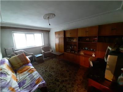 Apartament 3 camere  de vanzare zona E3 Tulcea
