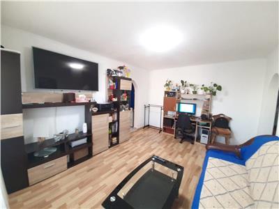 Apartament 3 camere de vanzare zona Big Tulcea