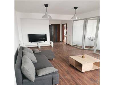 Apartament 2 camere de inchiriat Str. Babadag Tulcea