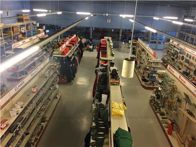 Hala Industriala pretabila productie/depozitare